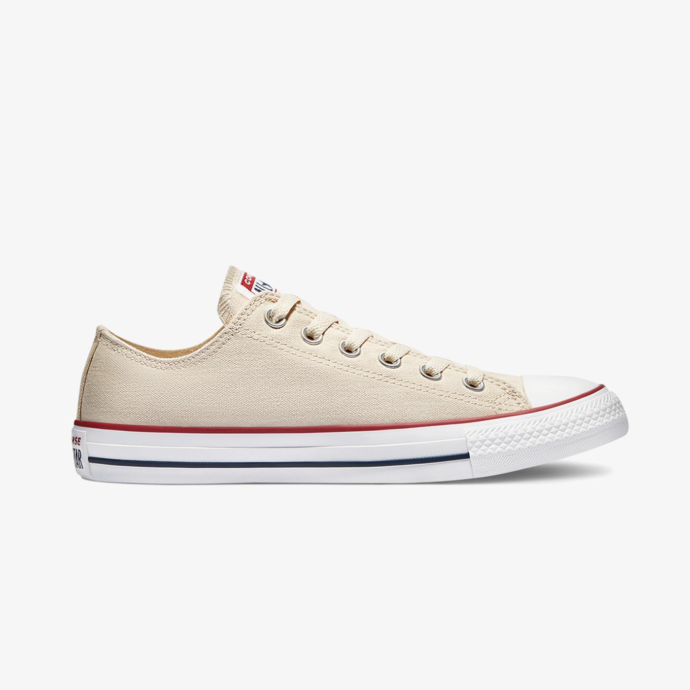 Converse Chuck Taylor All Star Unisex Krem Sneaker