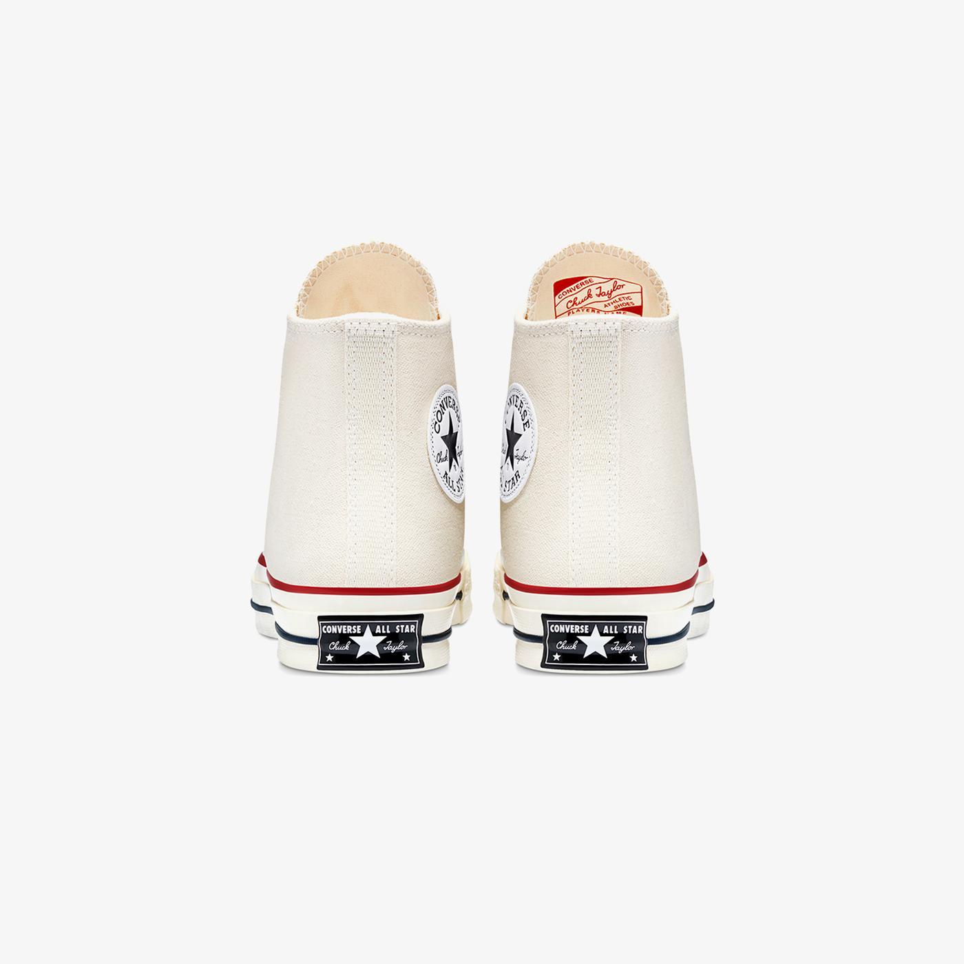 Converse Chuck 70 Hi Unisex Krem Sneaker