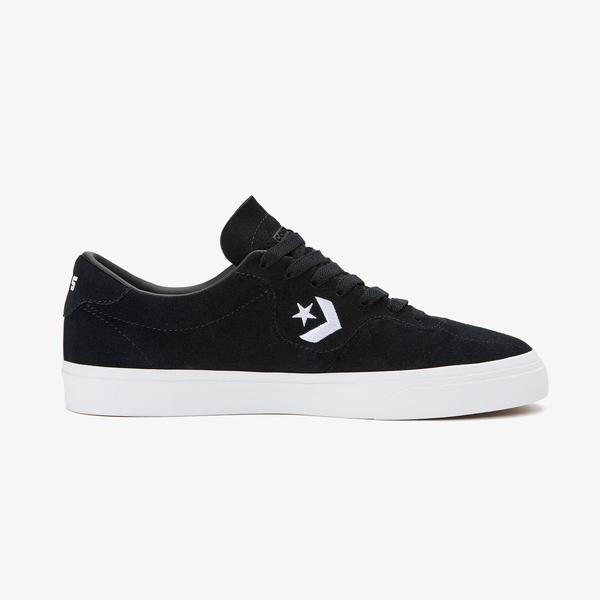 Converse Cons Louie Lopez Pro Erkek Siyah Sneaker