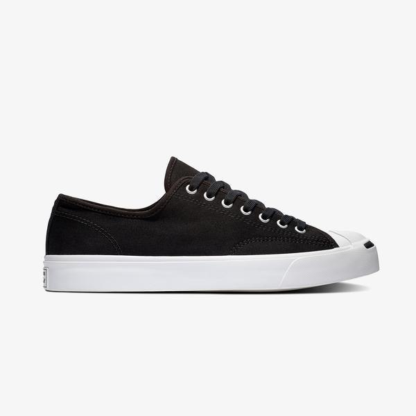 Converse Jack Purcell 1St in Class Erkek Siyah Sneaker