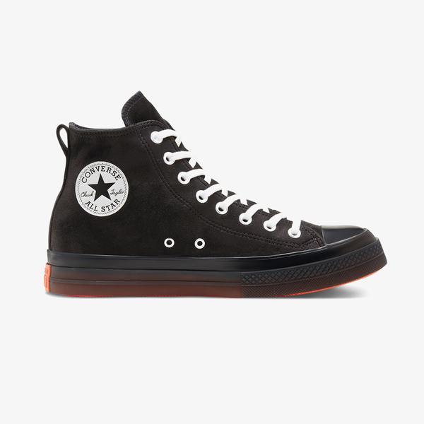 Converse Chuck Taylor All Star Cx Stretch Canvas Hi Unisex Siyah Sneaker