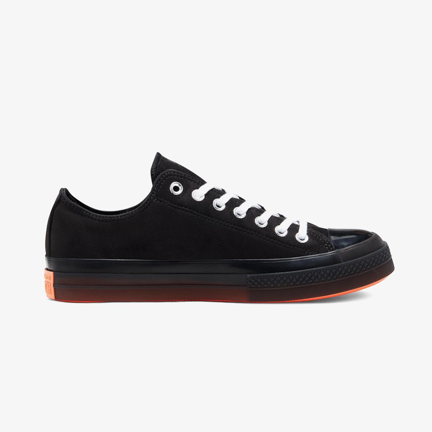 Converse Chuck Taylor All Star Cx Stretch Canvas Erkek Siyah Sneaker