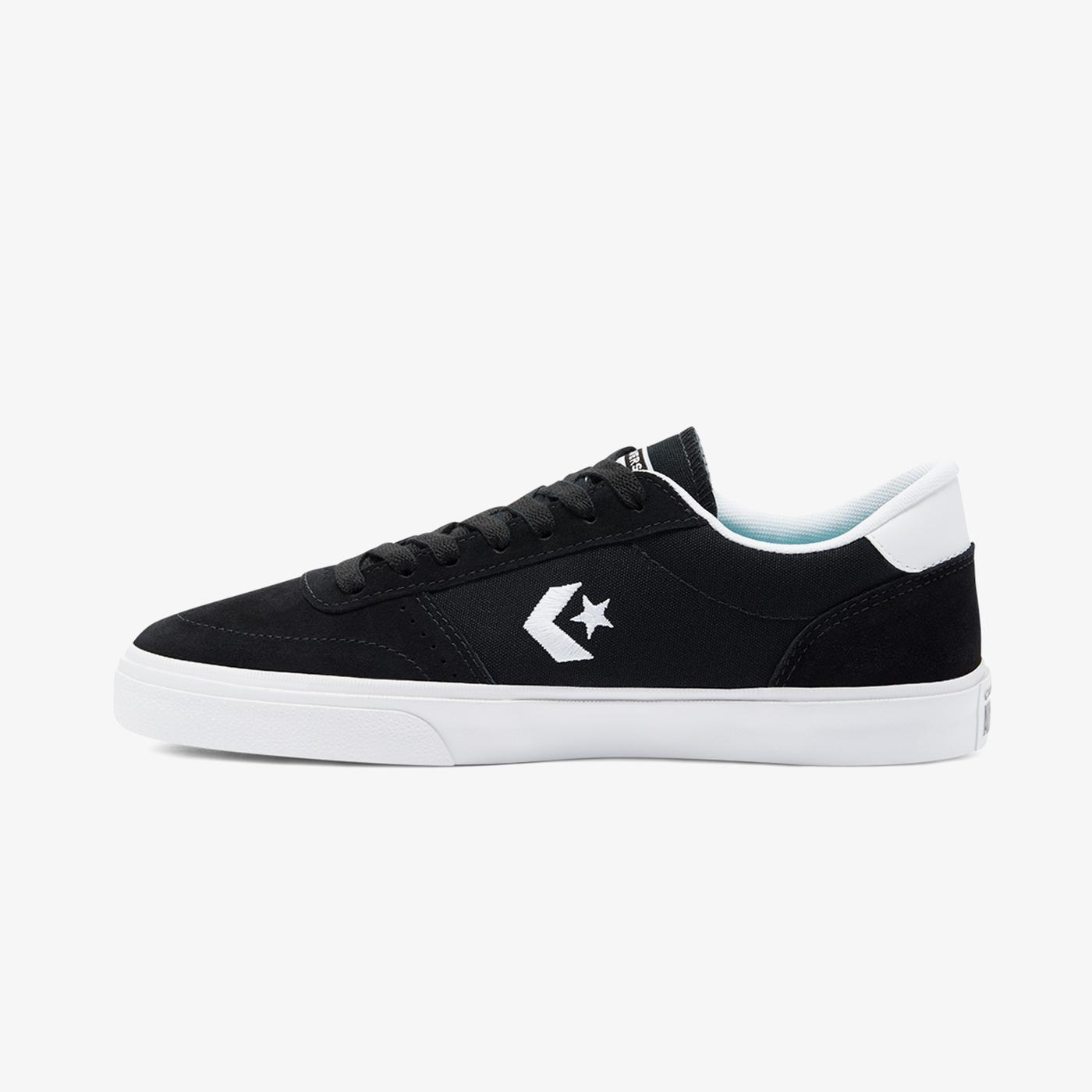 Converse Boulevard Erkek Siyah Sneaker