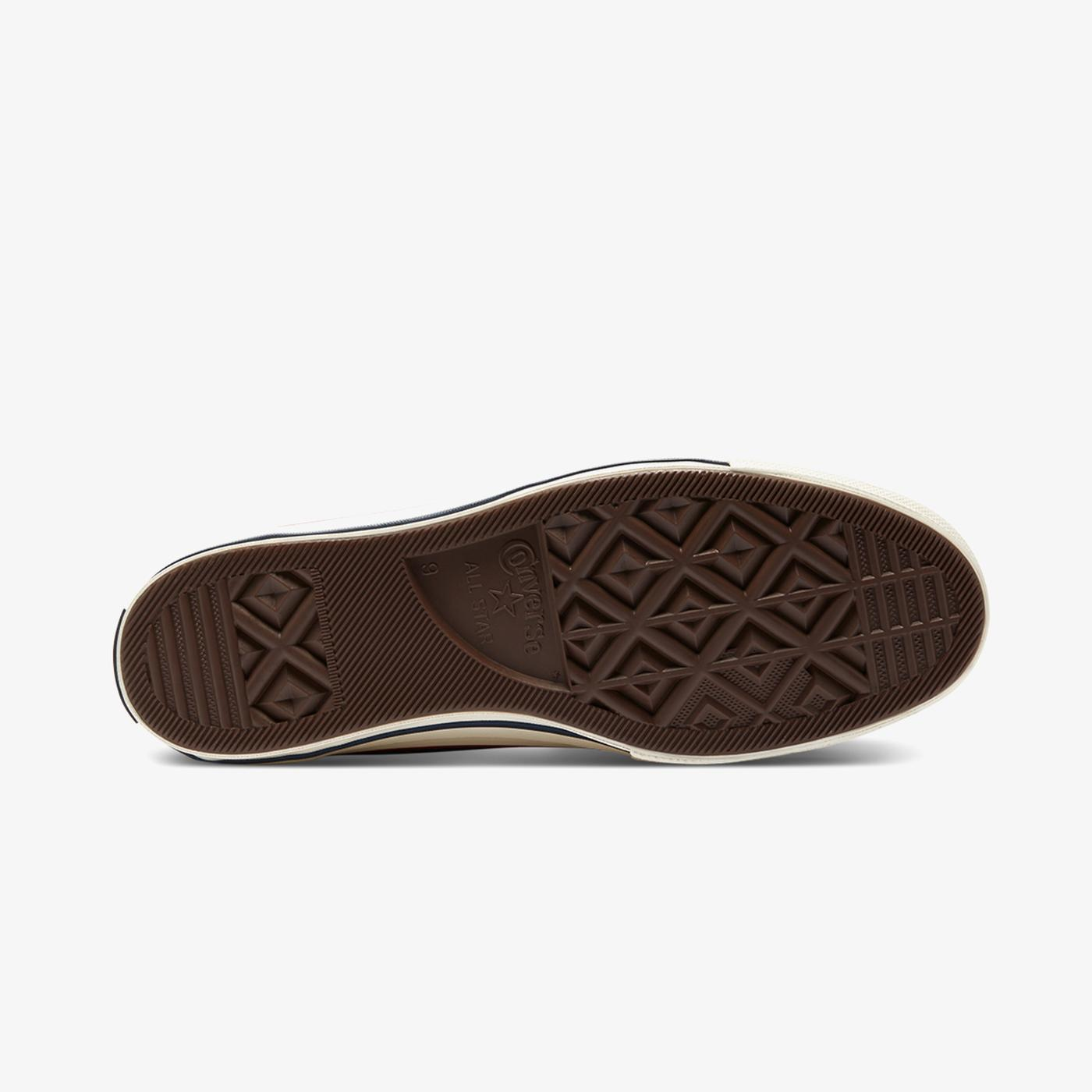 Converse Chuck 70 Premium Leather Hi Erkek Siyah Sneaker