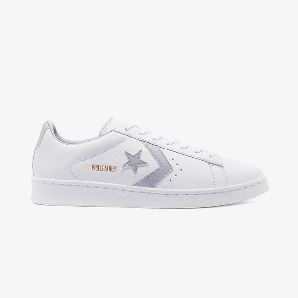 Converse Pro Leather Seasonal Unisex Beyaz Sneaker