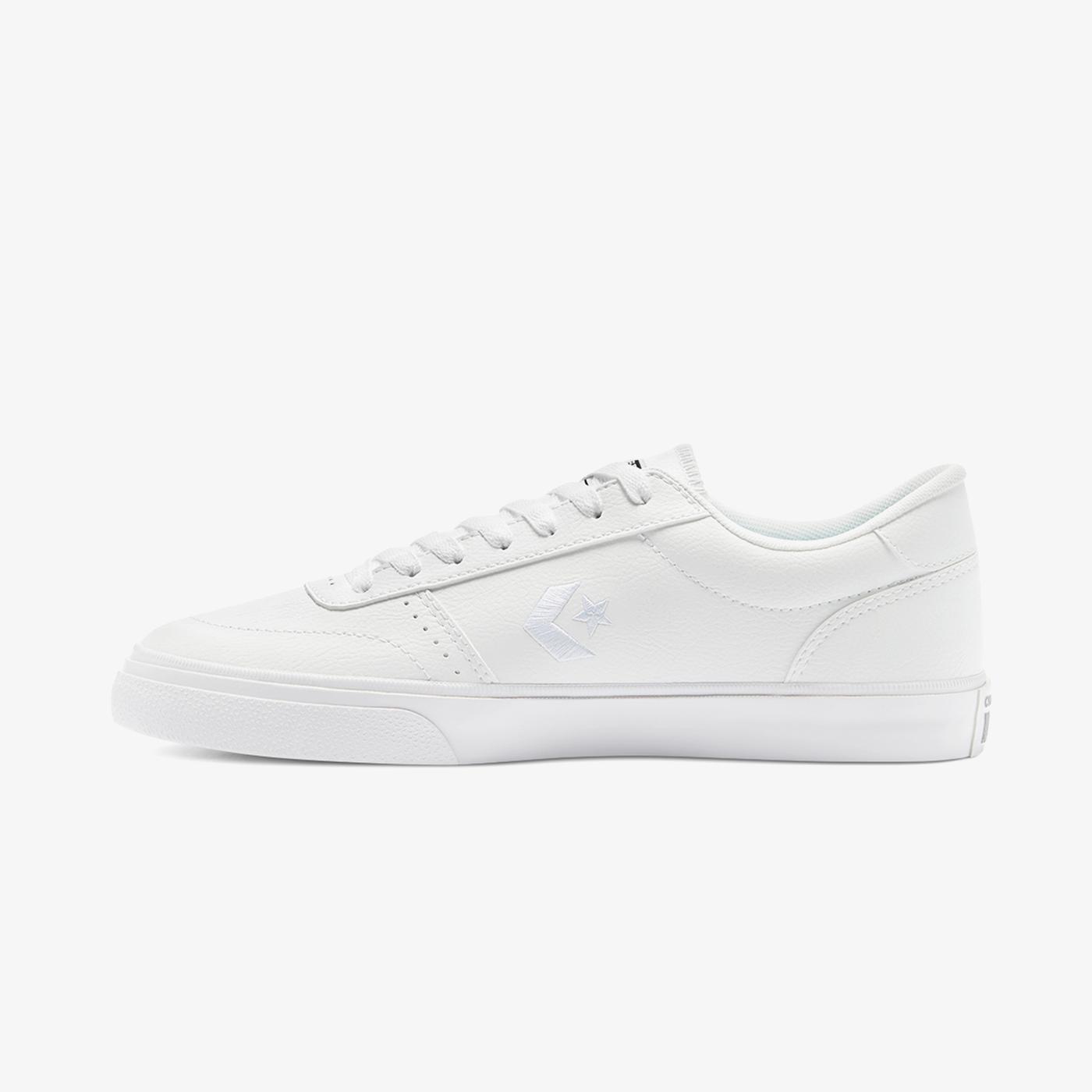 Converse Boulevard Erkek Beyaz Sneaker