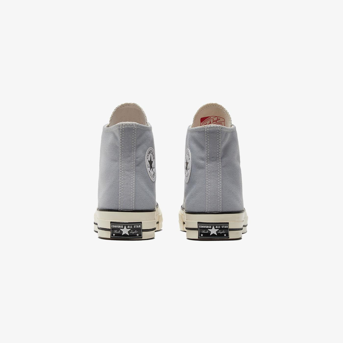 Converse Chuck 70 Hi Unisex Gri Sneaker