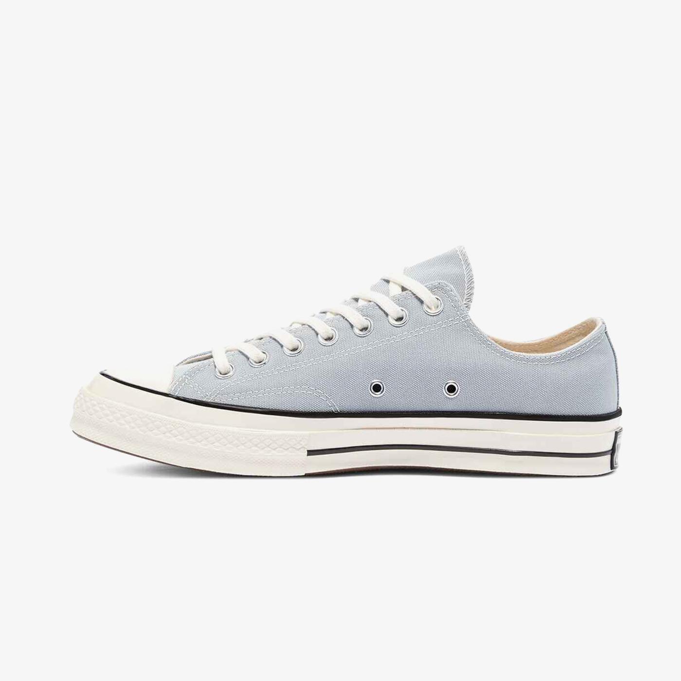 Converse Chuck 70 Unisex Gri Sneaker