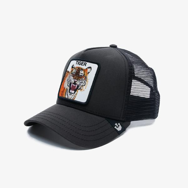 Goorin Bros Leader Unisex Siyah Şapka