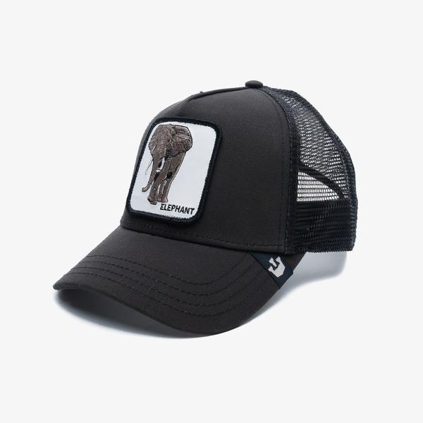 Goorin Bros Big Heart Unisex Siyah Şapka