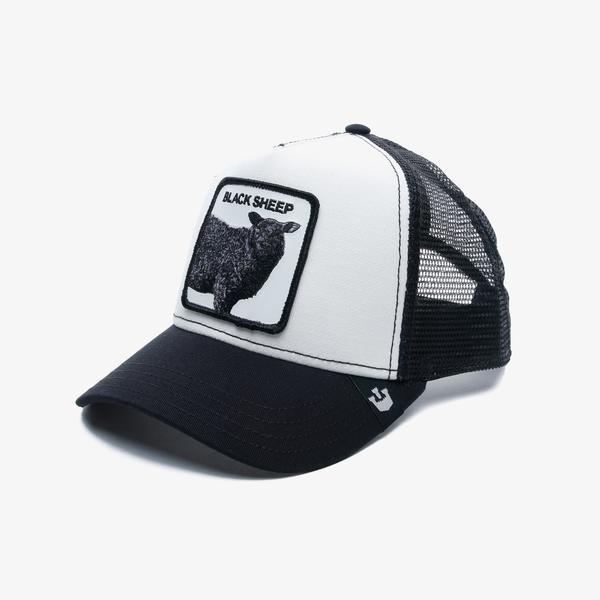 Goorin Bros Revolter Unisex Siyah Şapka