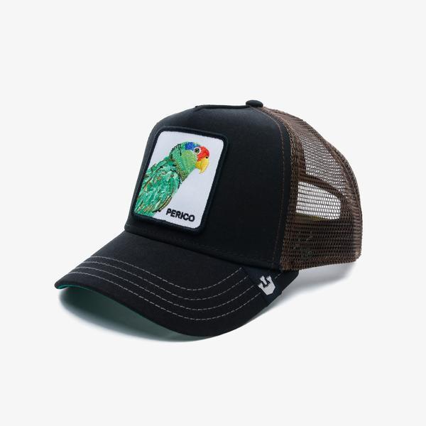Goorin Bros Perico Unisex Siyah Şapka