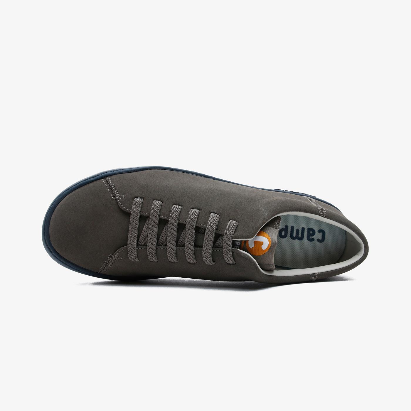 Camper Peu Touring Erkek Kahverengi Spor Ayakkabı