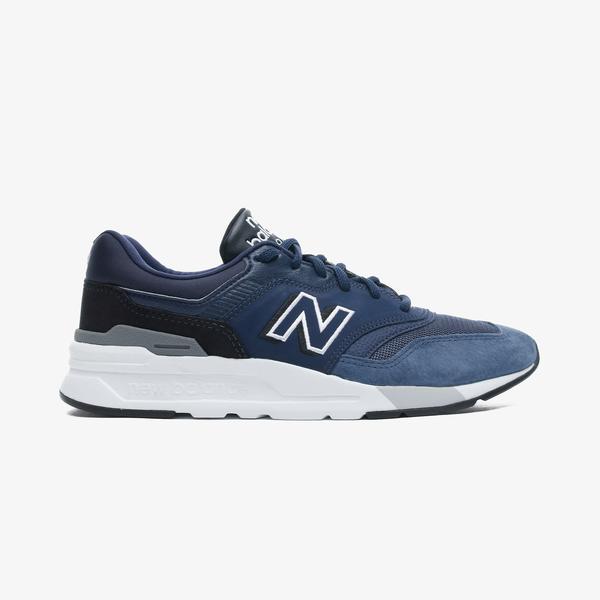 New Balance Erkek Lacivert Spor Ayakkabı