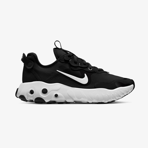 Nike React Art3Mis Kadın Siyah Spor Ayakkabı