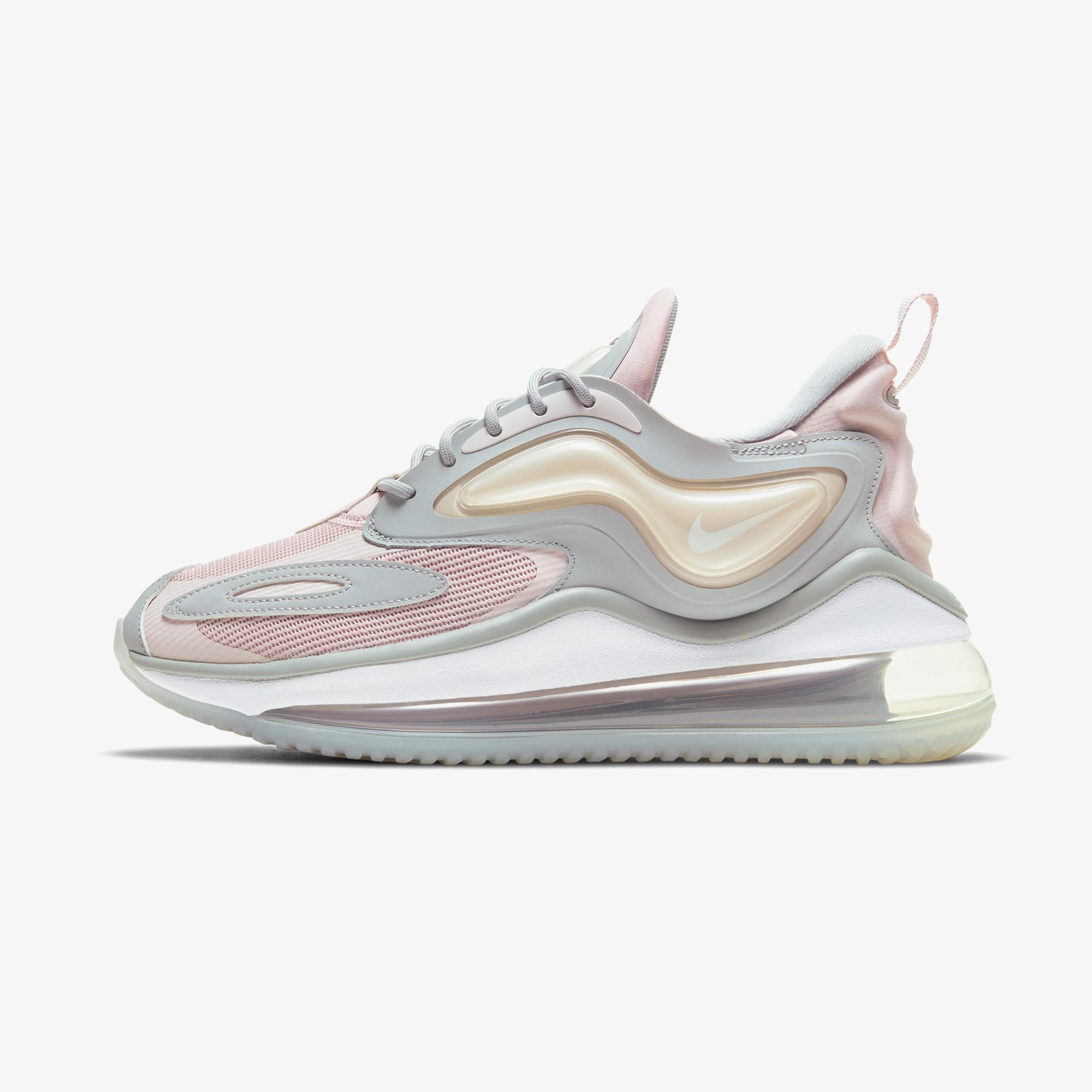 Nike Air Max Zephyr Kadın Pembe Spor Ayakkabı