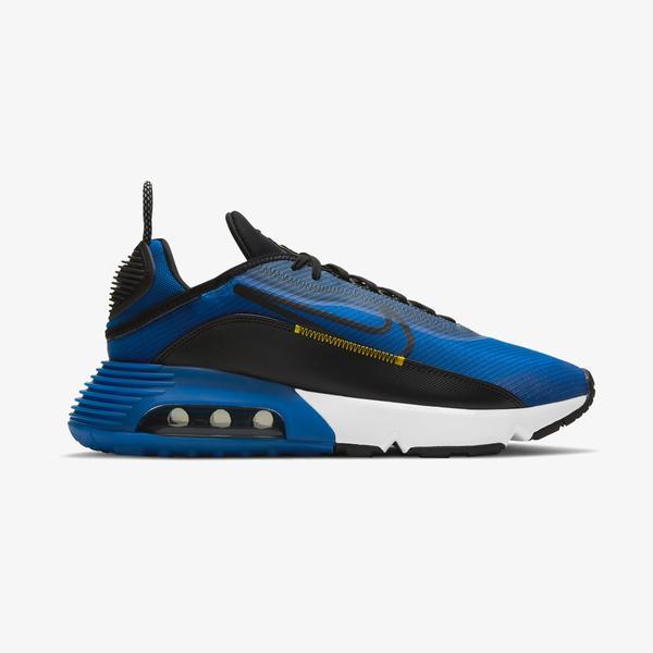 Nike Air Max 2090 Erkek Mavi Spor Ayakkabı