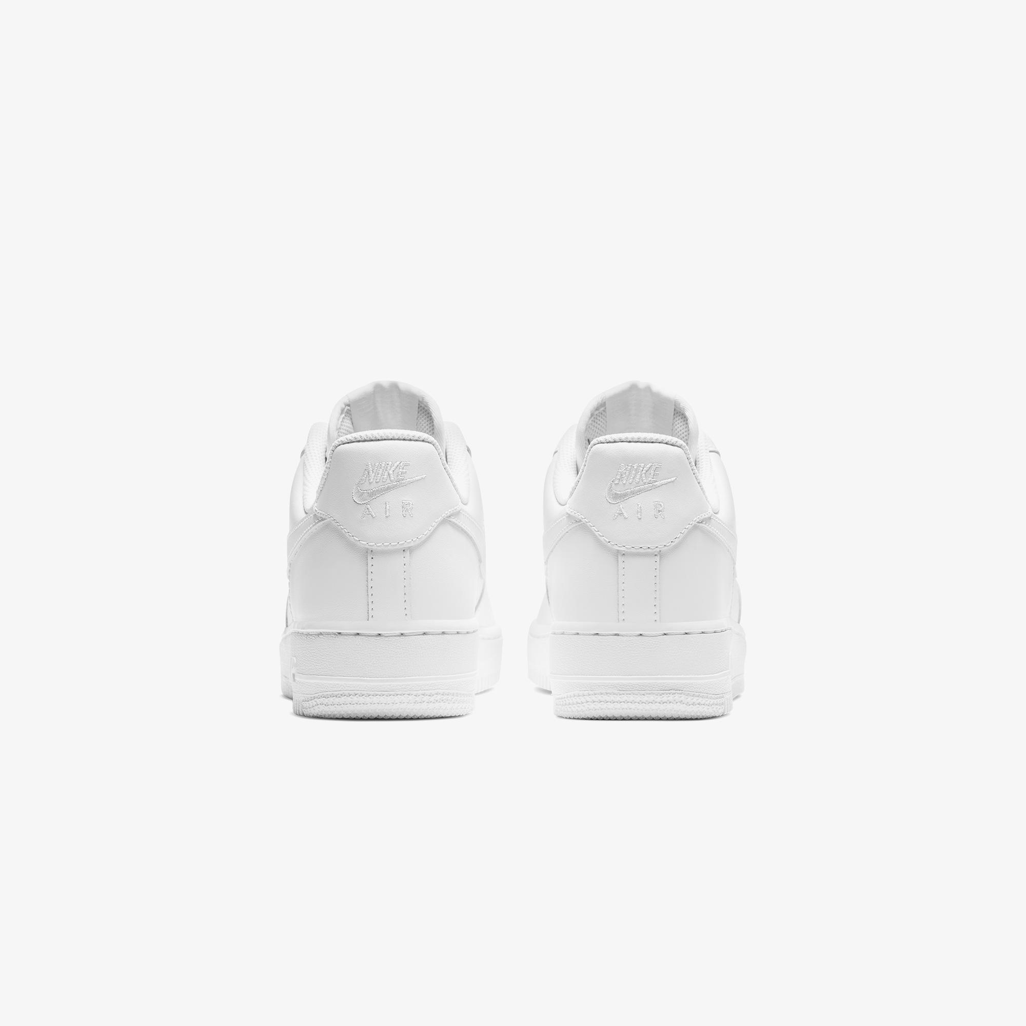 Nike Air Force 1 '07 Kadın Beyaz Spor Ayakkabı
