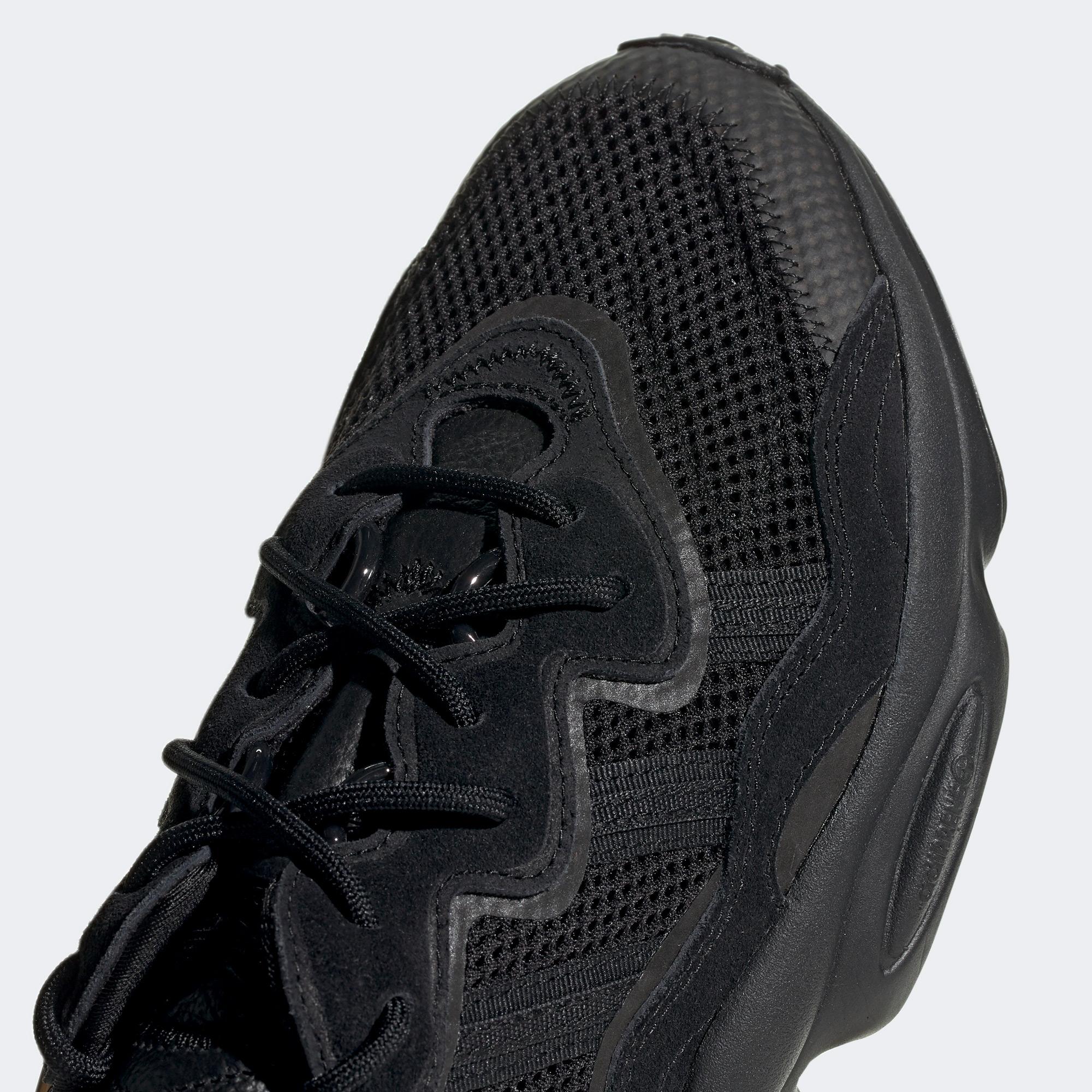adidas Ozweego Unisex Siyah Spor Ayakkabı