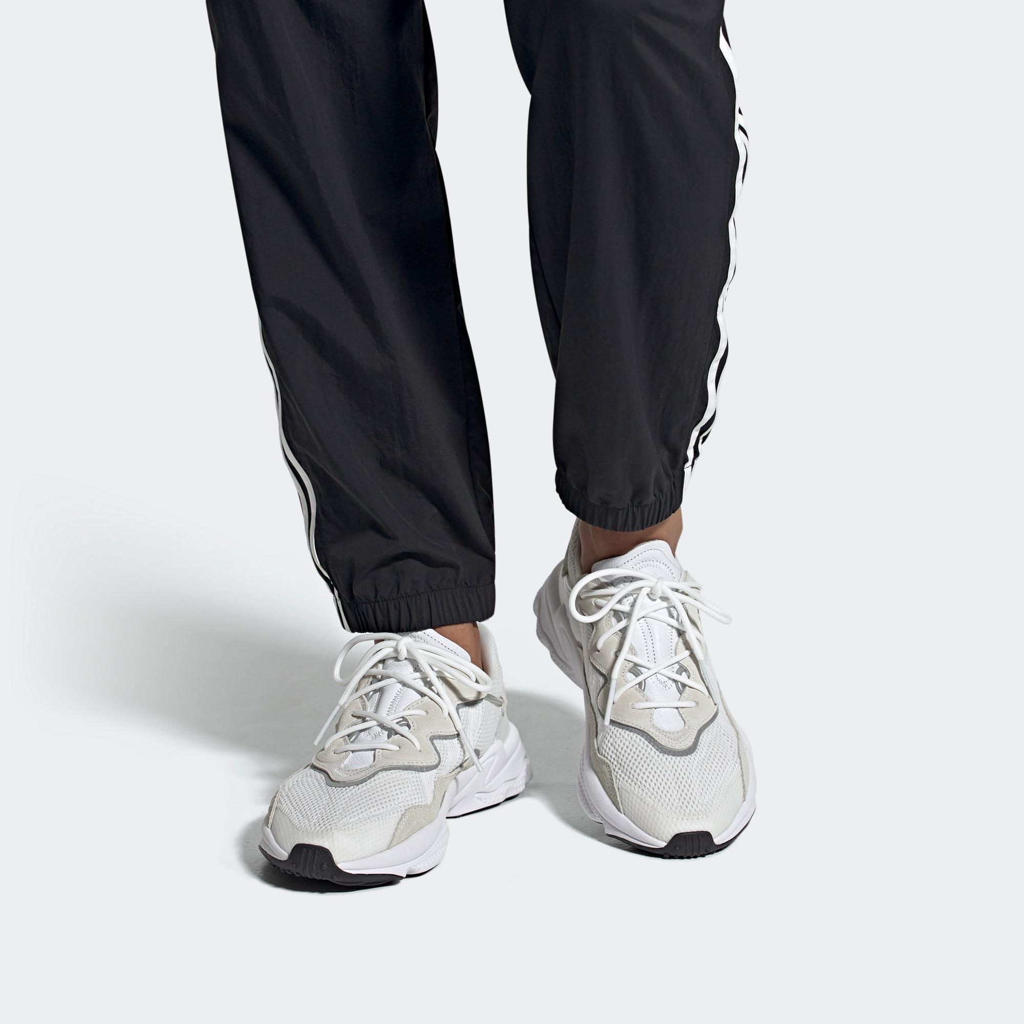 adidas Ozweego Unisex Beyaz Spor Ayakkabı