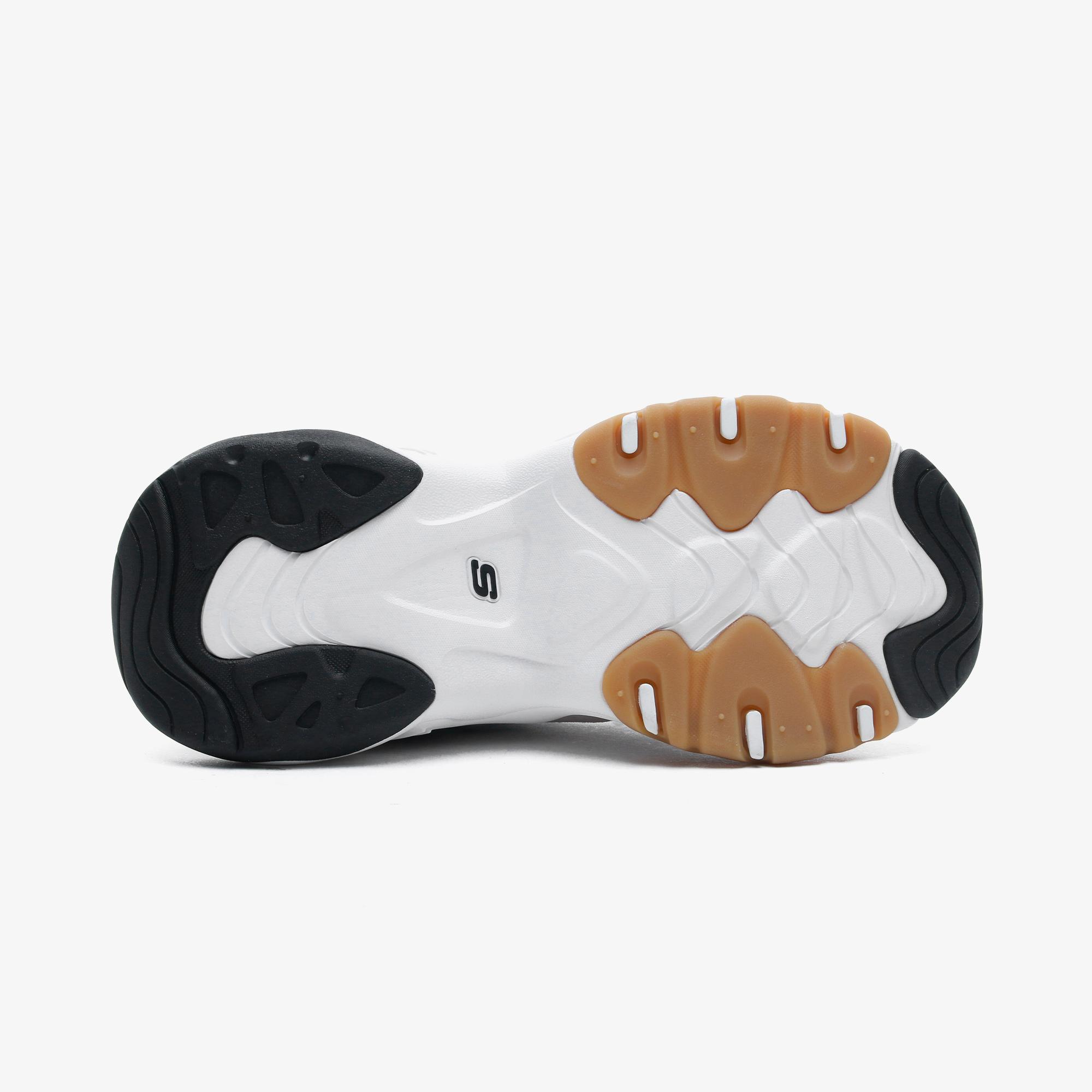 Skechers D'Lites 3.0-True Desire Kadın Siyah Spor Ayakkabı