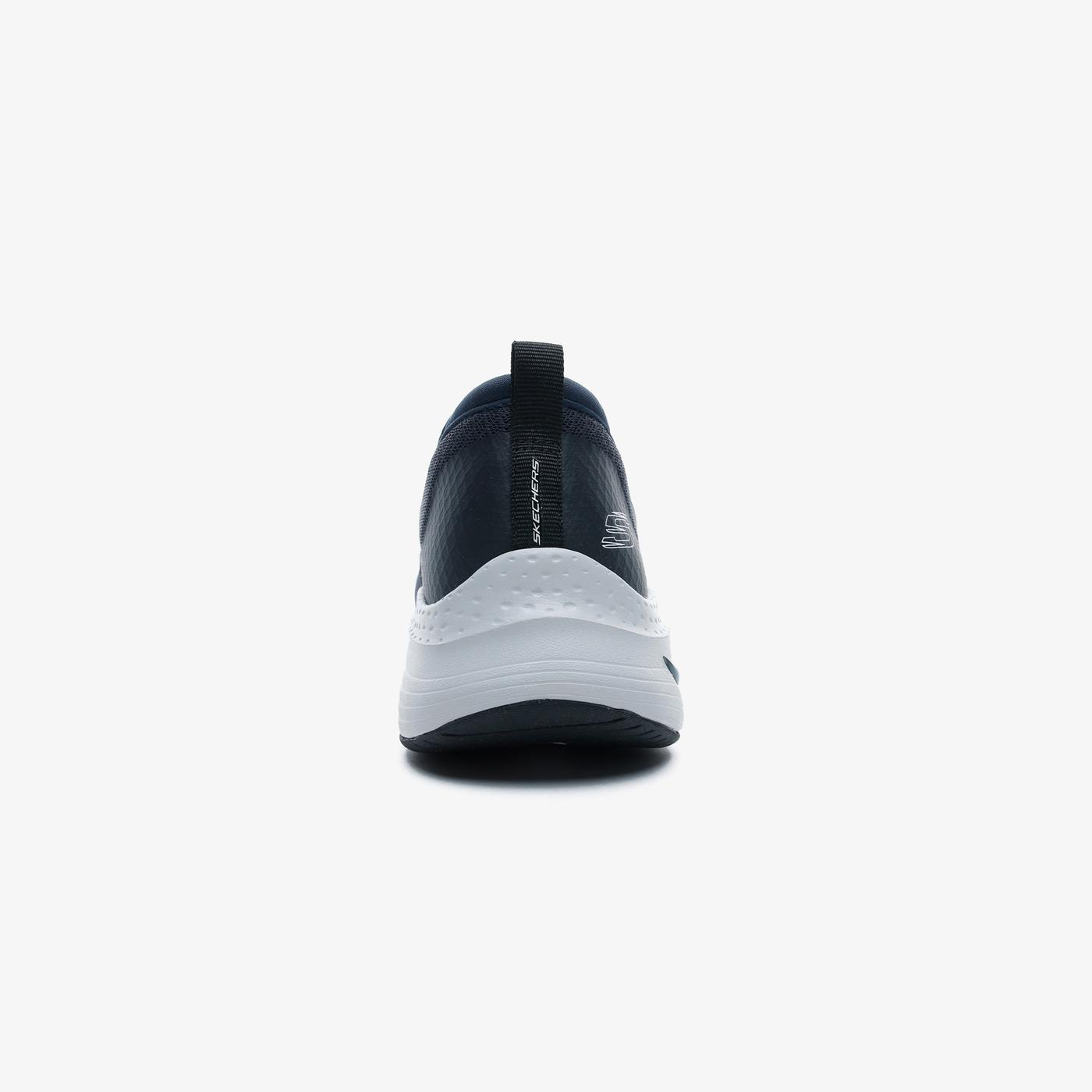 Skechers Arch Fit-Banlin Erkek Lacivert Spor Ayakkabı