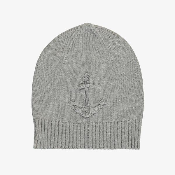 Nautica Erkek Gri Bere