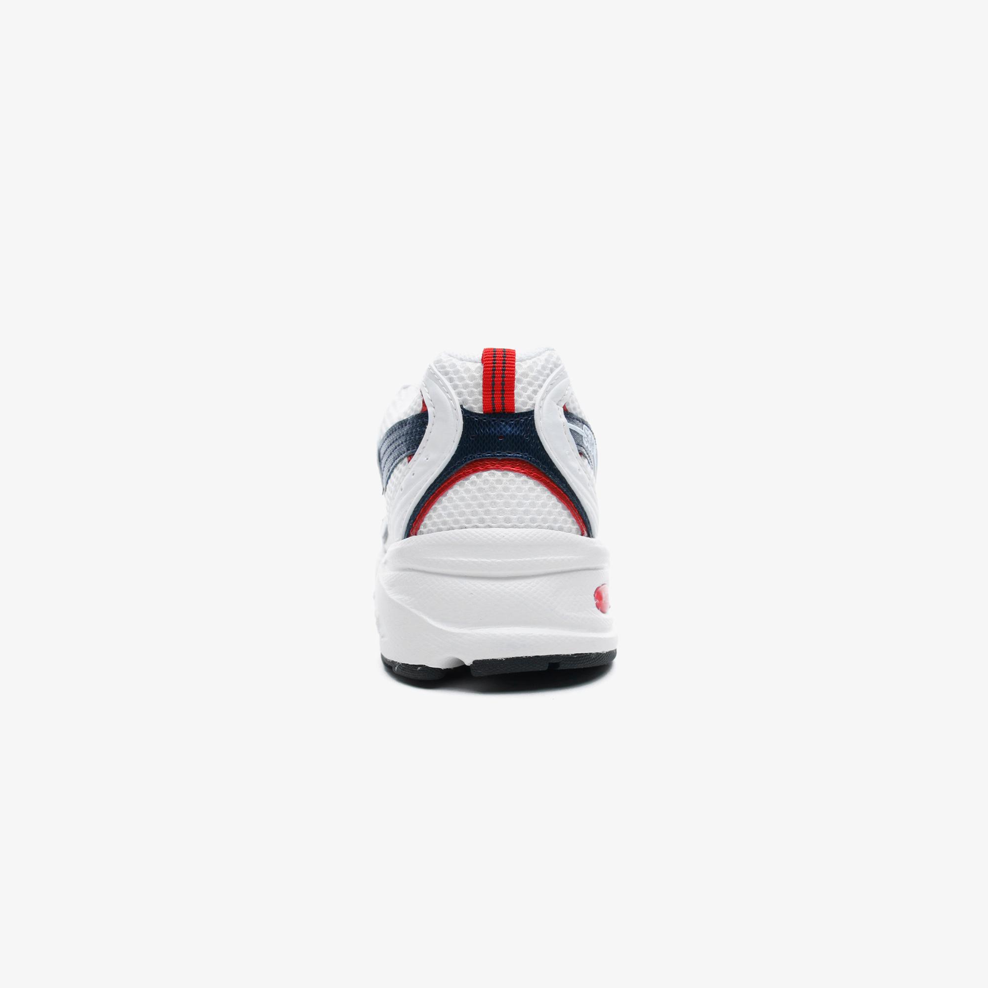 New Balance 530 Erkek Beyaz Spor Ayakkabı