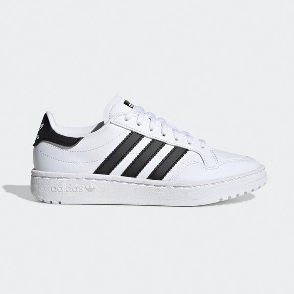 adidas Team Court Kadın Beyaz Spor Ayakkabı