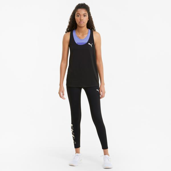 Puma Modern Sports Kadın Siyah Tayt