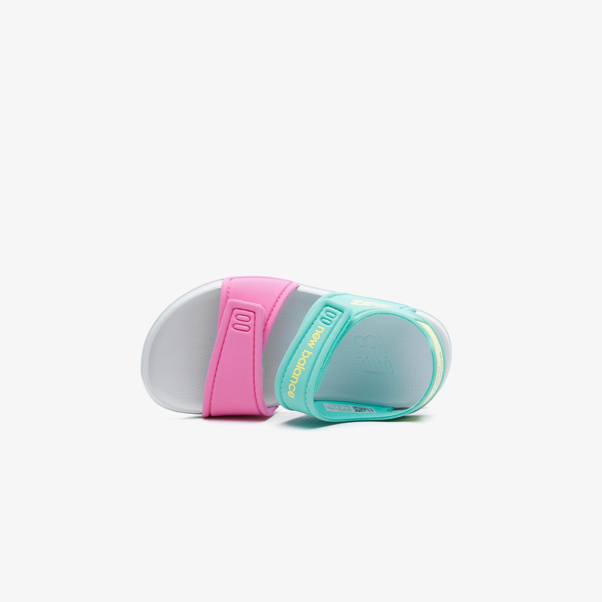 New Balance Bebek Renkli Sandalet