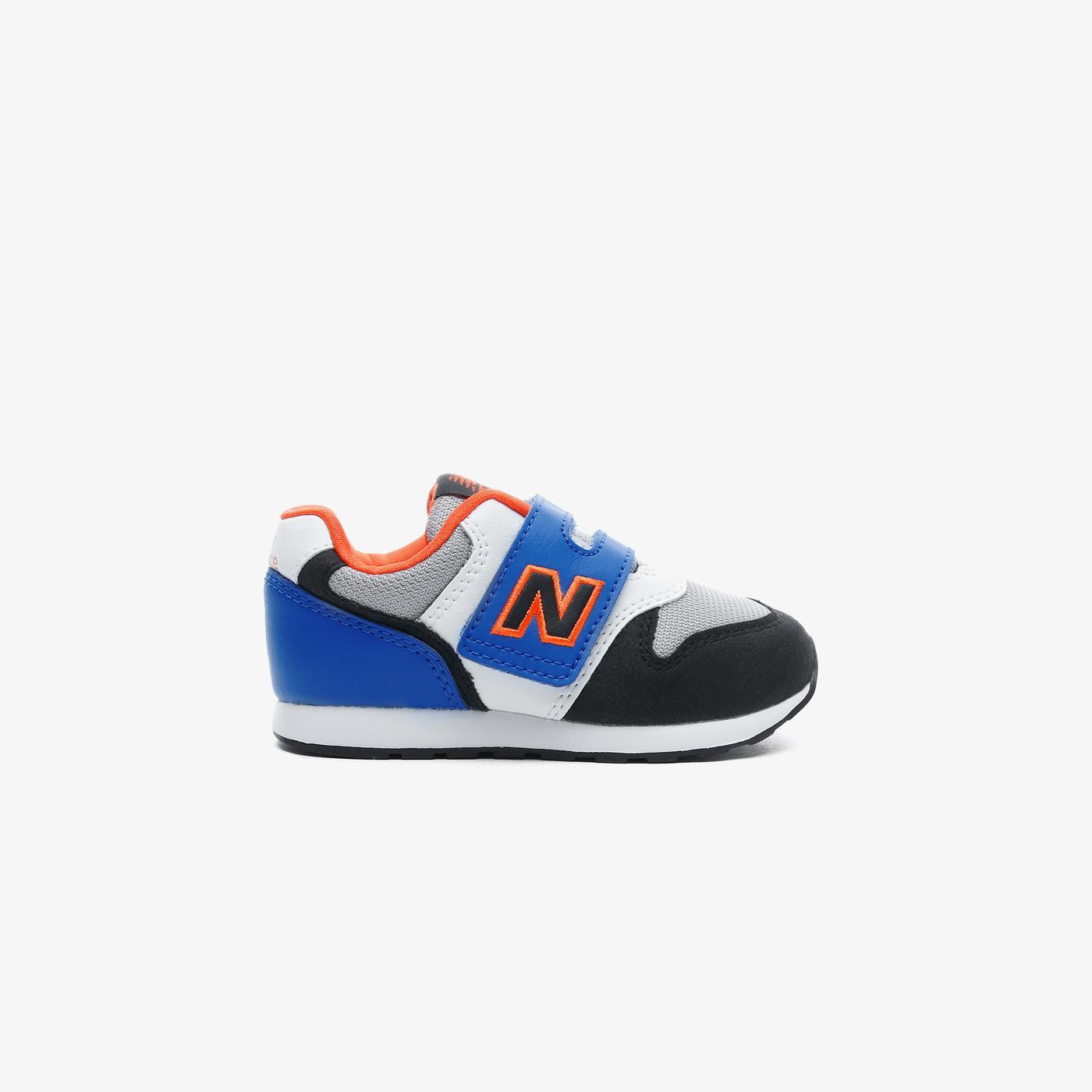 New Balance 996 Bebek Lacivert Spor Ayakkabı