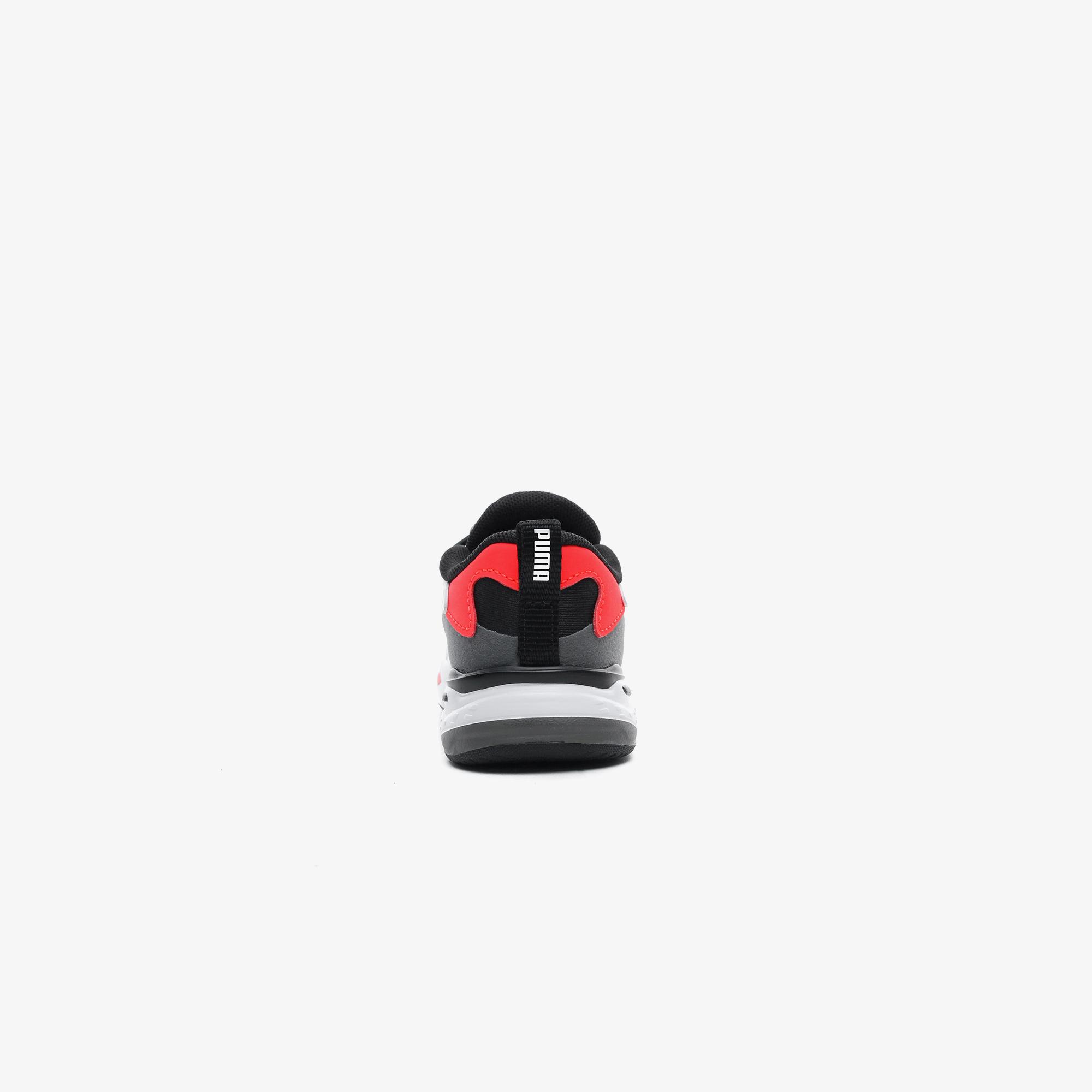 Puma RS-Fast Bebek Beyaz Spor Ayakkabı