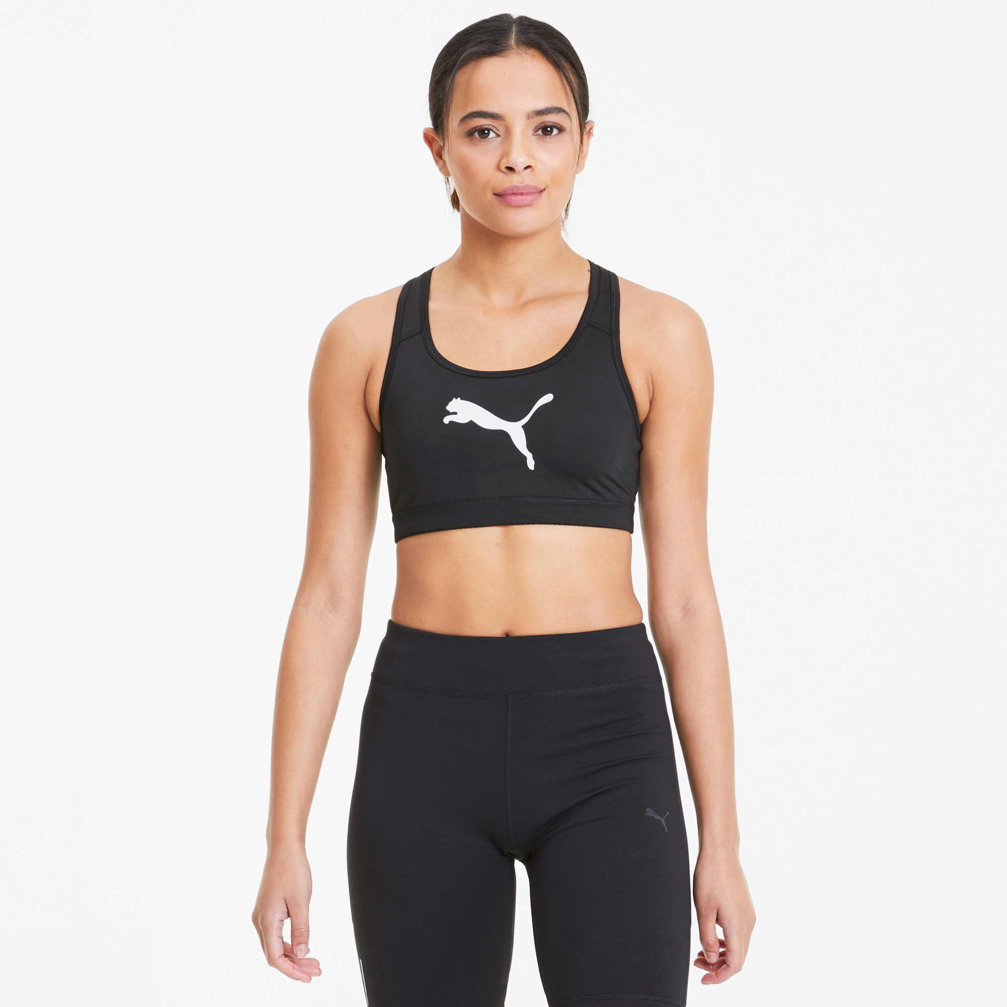 Puma 4Keeps Kadın Siyah Bra