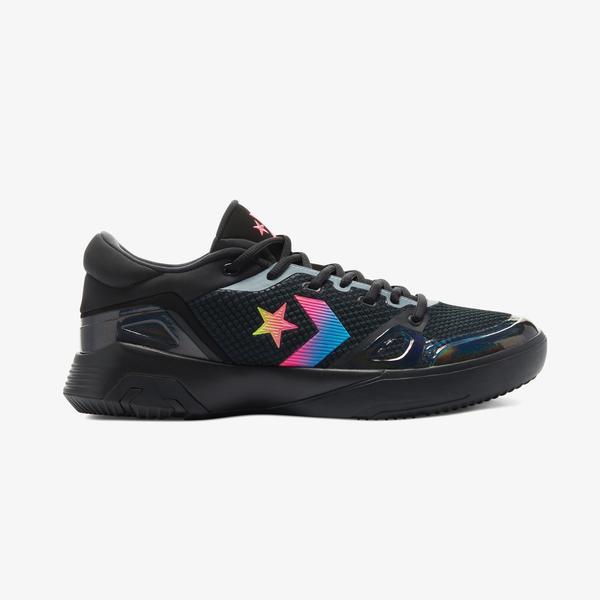 Converse G4 Iridescent Unisex Siyah Sneaker