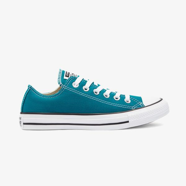 Converse Chuck Taylor All Star Seasonal Color Unisex Mavi Sneaker
