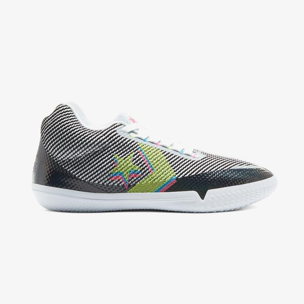 Converse All Star Bb Evo Mid Unisex Beyaz Sneaker