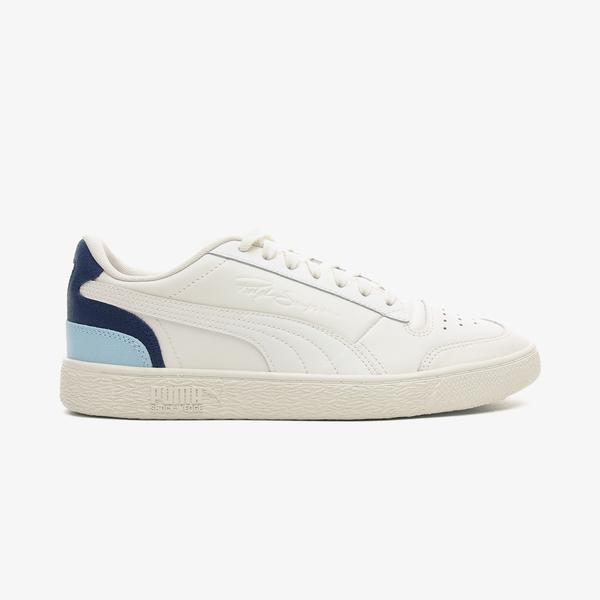Puma Ralph Sampson Lo Tones Erkek Beyaz Spor Ayakkabı