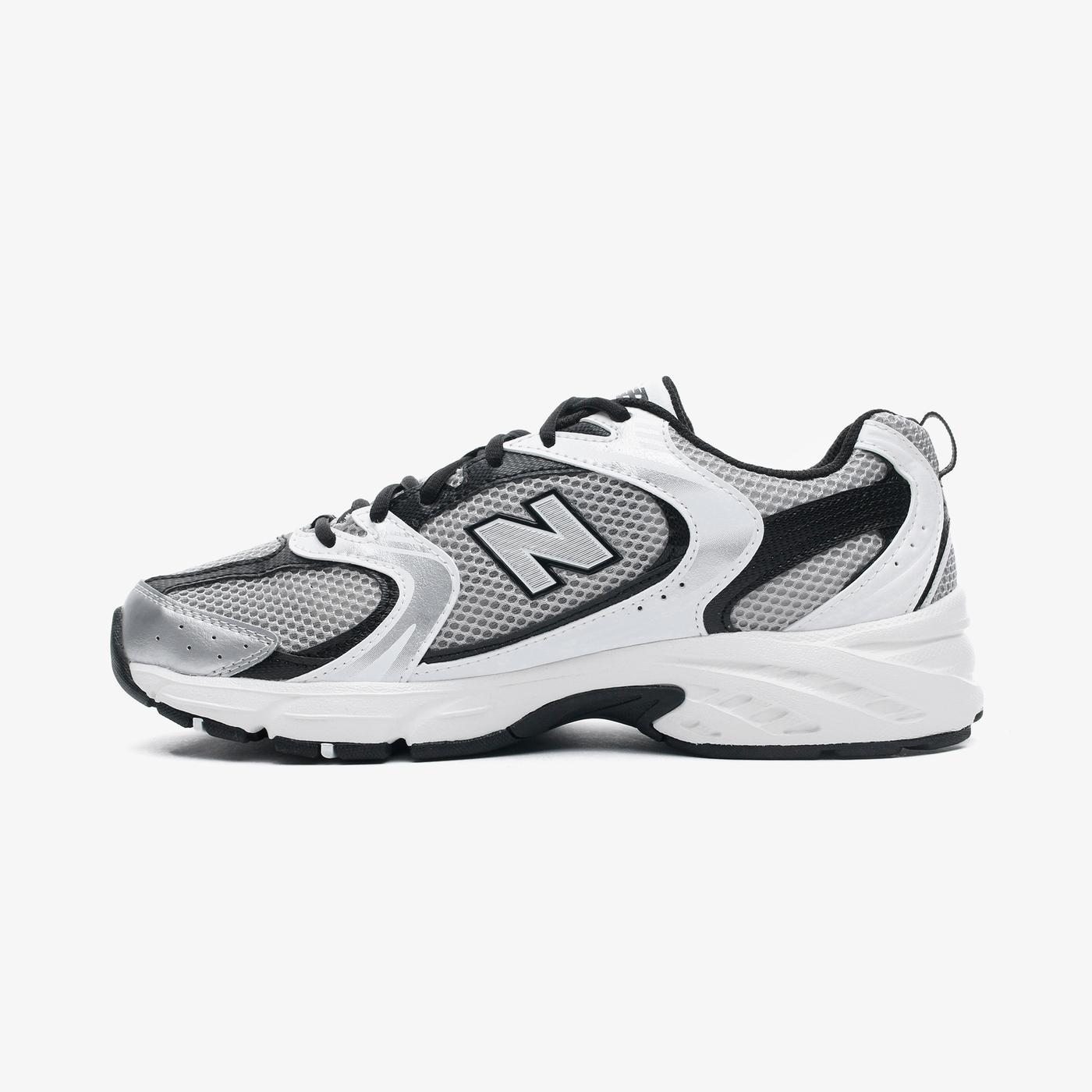 New Balance 530 Erkek Gri Spor Ayakkabı