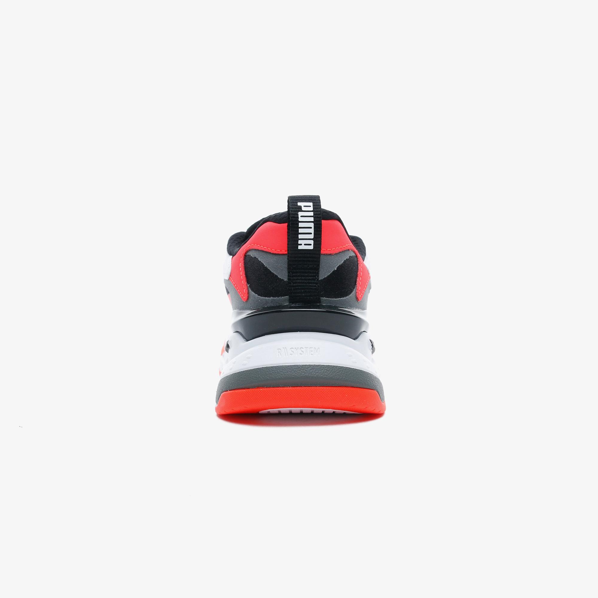 Puma RS-Fast Unisex Beyaz Spor Ayakkabı