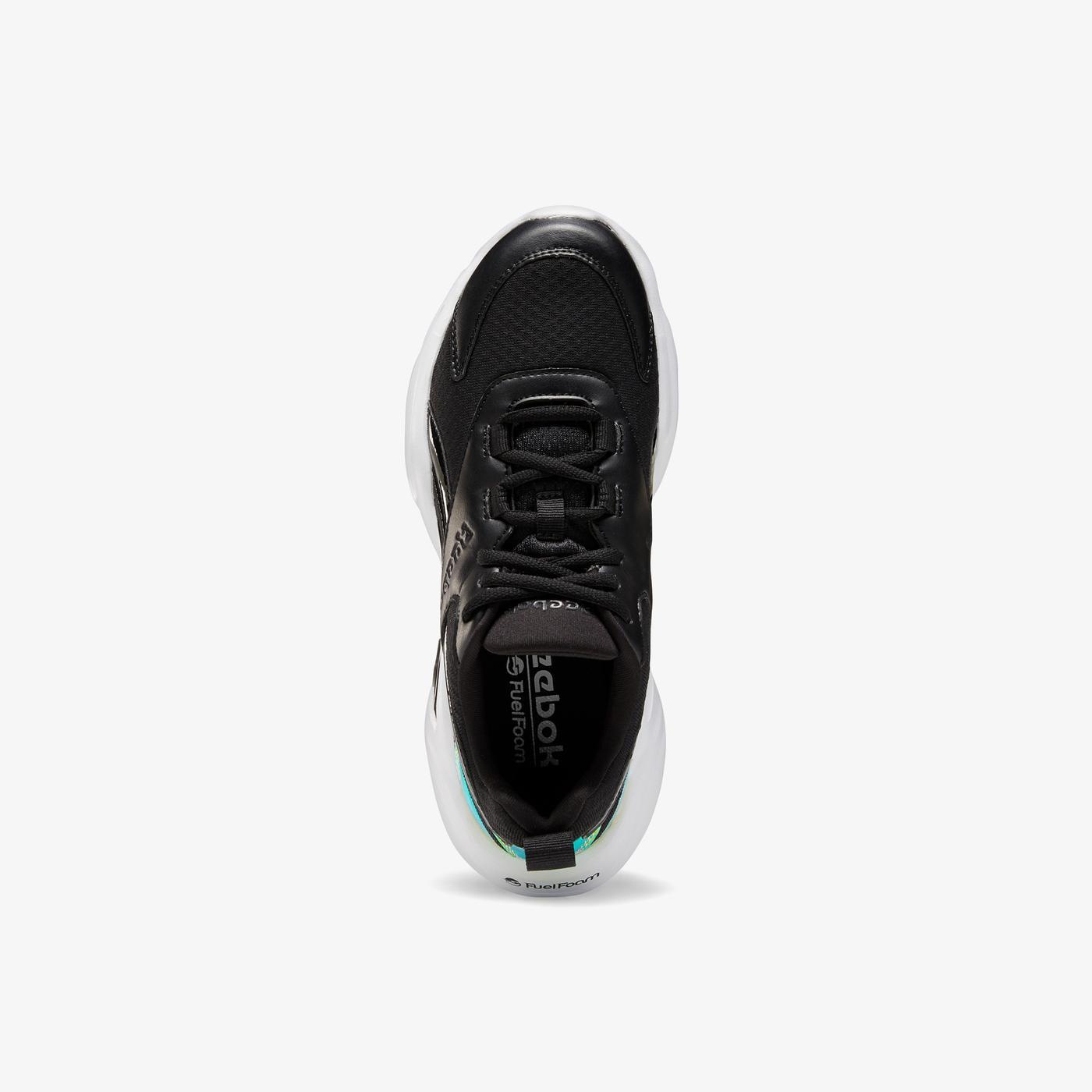 Reebok Royal EC RID Kadın Siyah Spor Ayakkabı