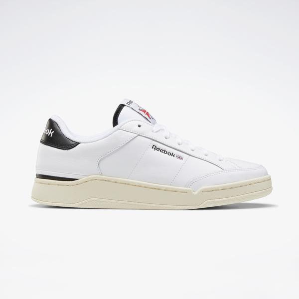 Reebok AD Court Unisex Beyaz Spor Ayakkabı