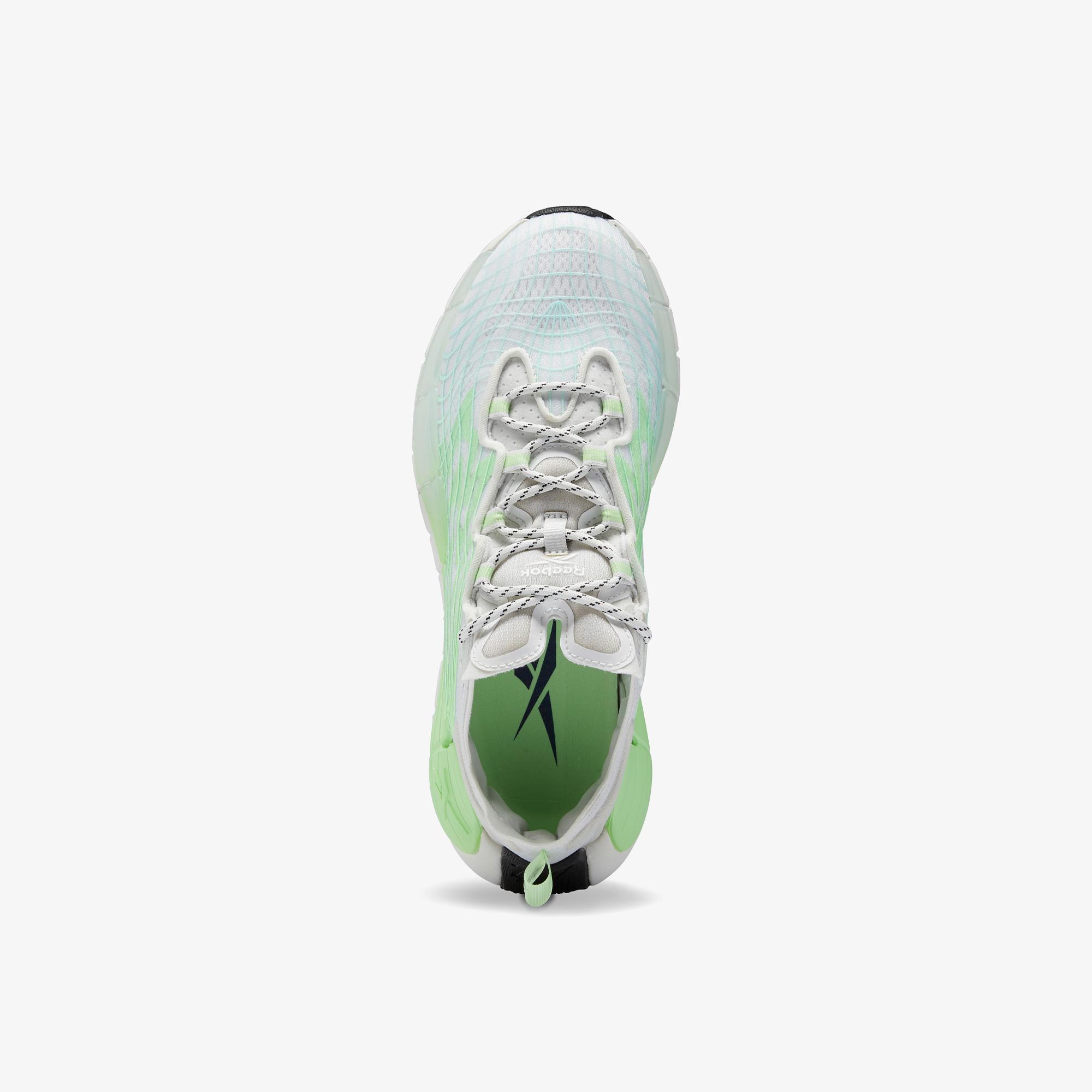 Reebok Zig Kinetica II Kadın Mavi Spor Ayakkabı