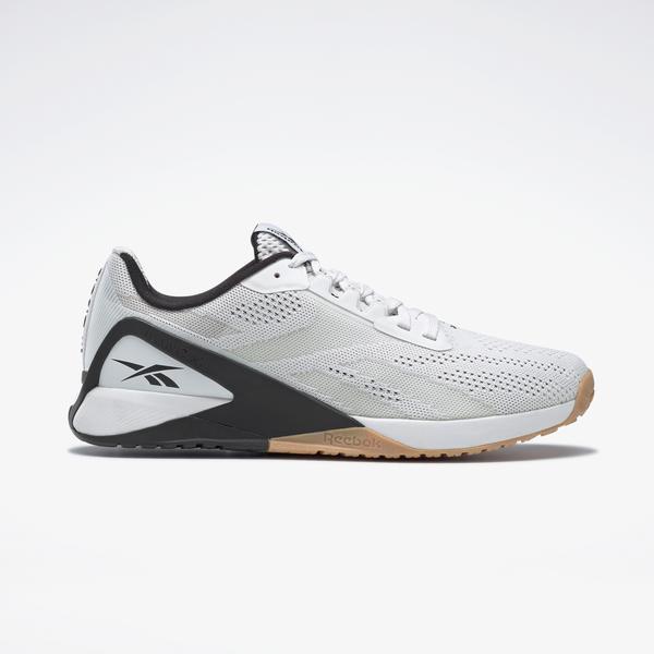 Reebok Nano X1 Erkek Beyaz Spor Ayakkabı