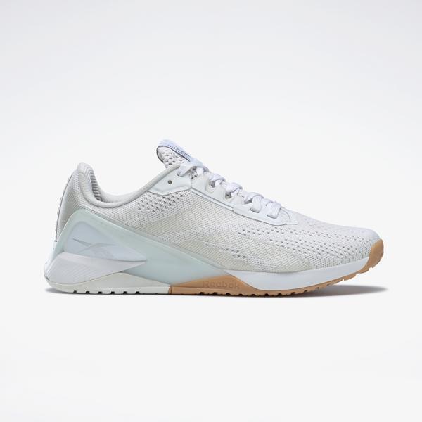 Reebok Nano X1 Kadın Beyaz Spor Ayakkabı