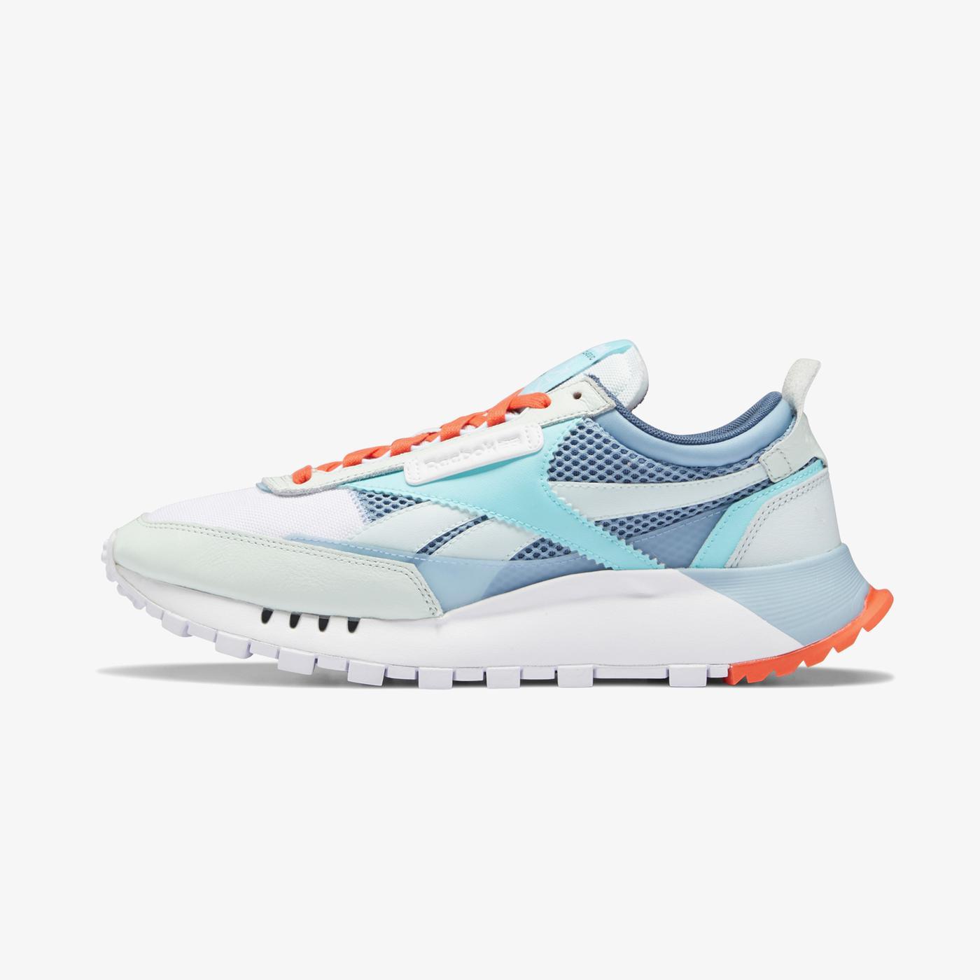 Reebok CL Legacy Unisex Mavi Spor Ayakkabı