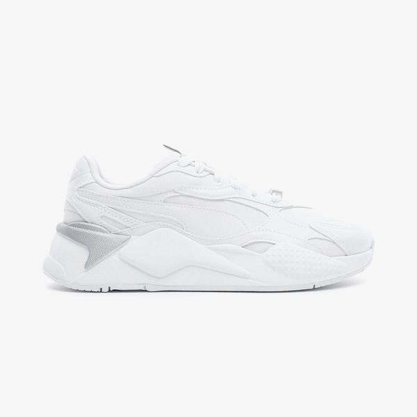 Puma RS-X³ Sunset Hues Kadın Beyaz Spor Ayakkabı