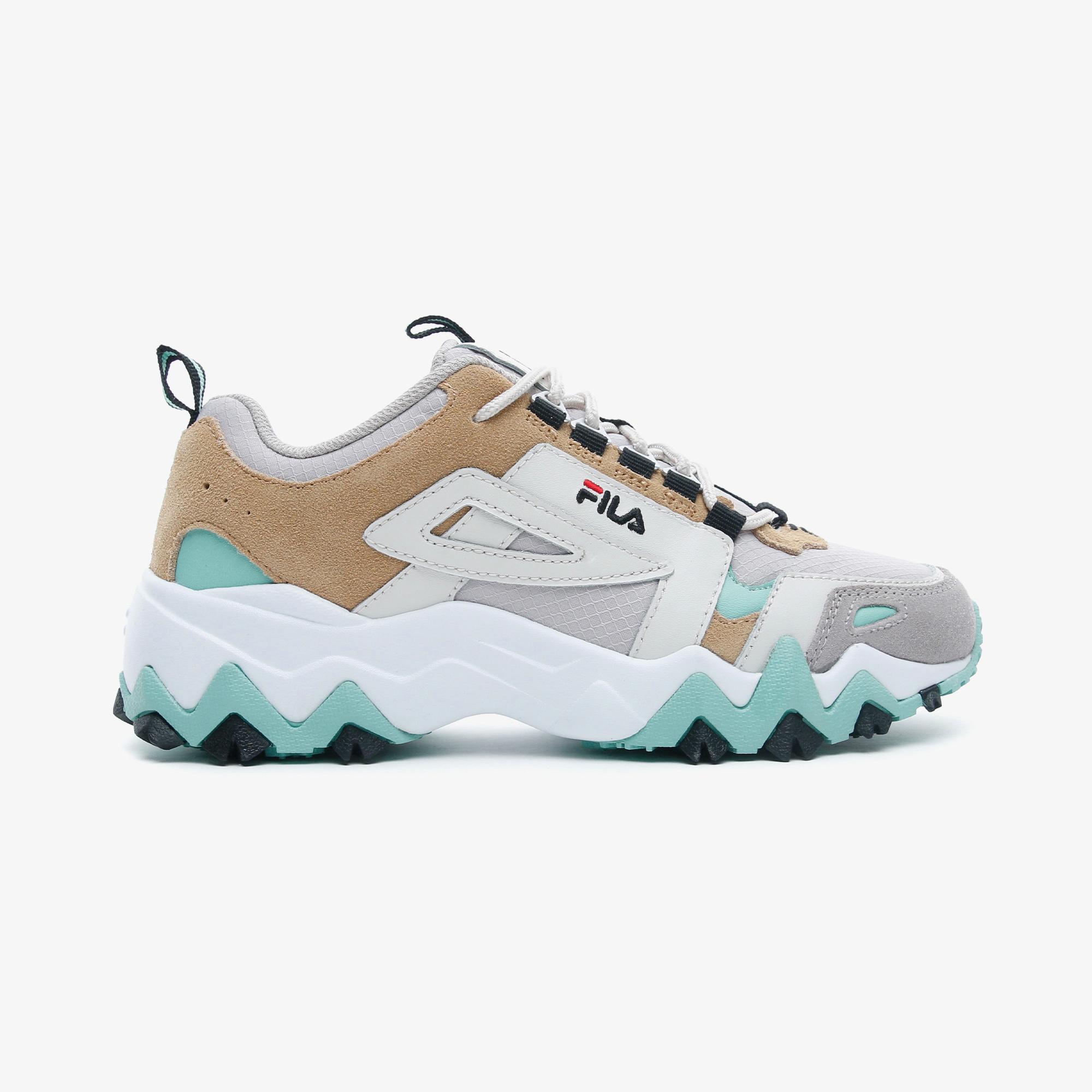 Fila Trail Kadın Beyaz Spor Ayakkabı