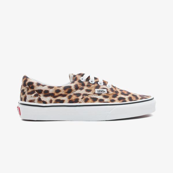 Vans Era Kadın Leopar Sneaker