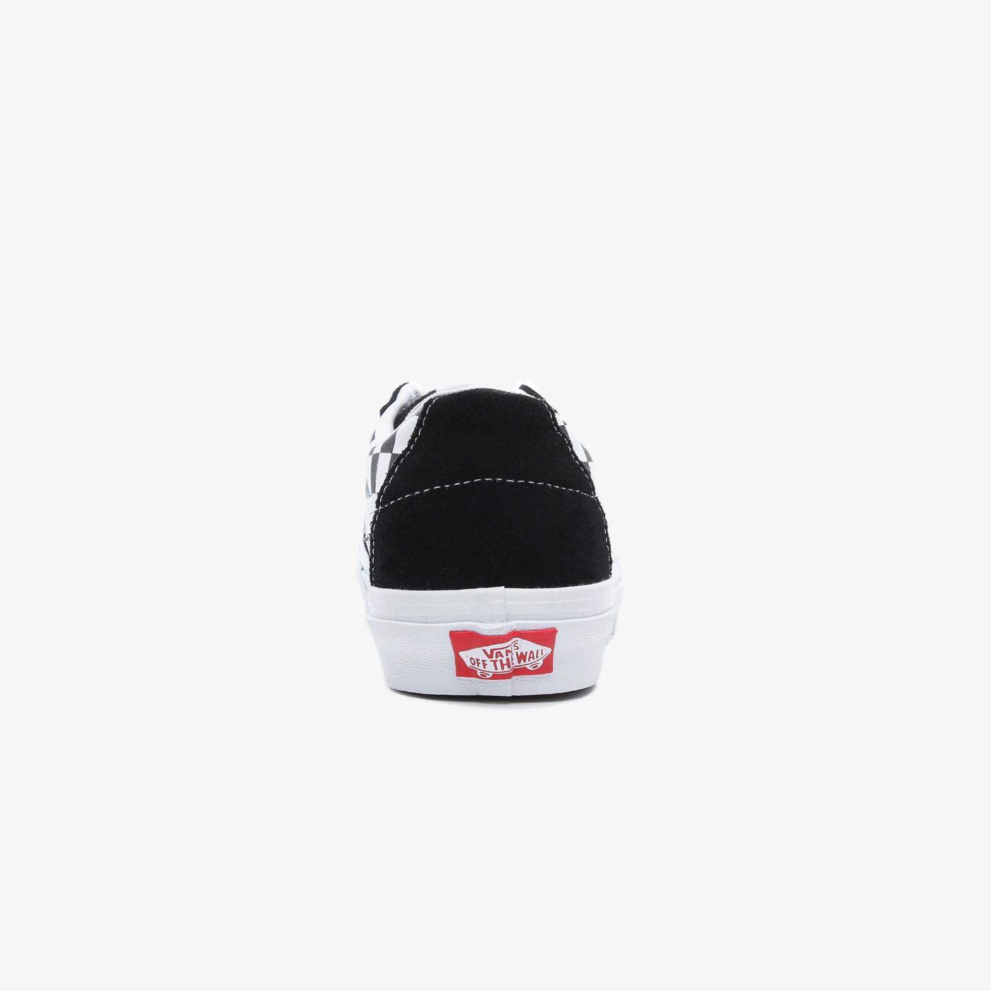 Vans SK8-Low Unisex Siyah Sneaker
